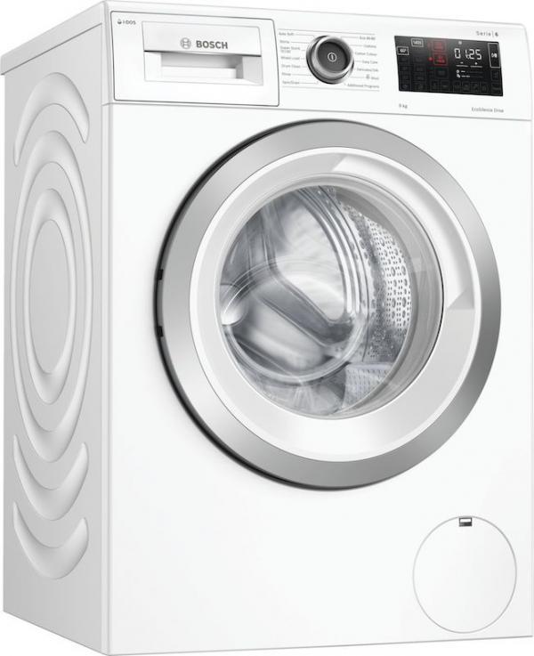Bosch WAU28PH9GB HomeConnect 9kg Washing Machine