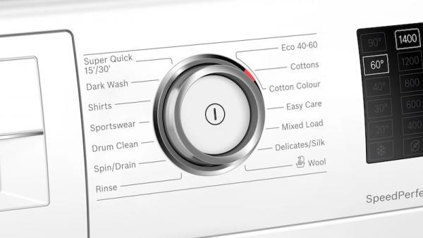Bosch WAU28R90GB 9kg Washing Machine
