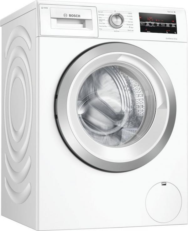 Bosch WAU28S80GB IDOS 8kg Washing Machine