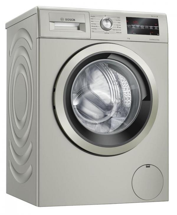 Bosch WAU28TS1GB 9kg Stainless Steel Washing Machine