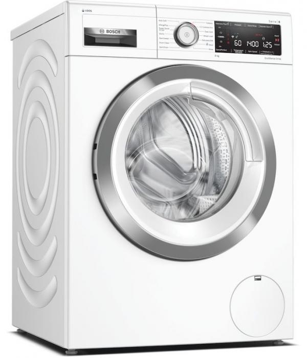 Bosch WAV28KH9GB HomeConnect 9kg Washing Machine