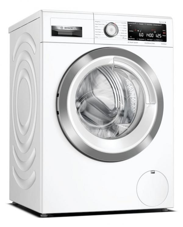 Bosch WAV28MH3GB HomeConnect 9kg Washing Machine