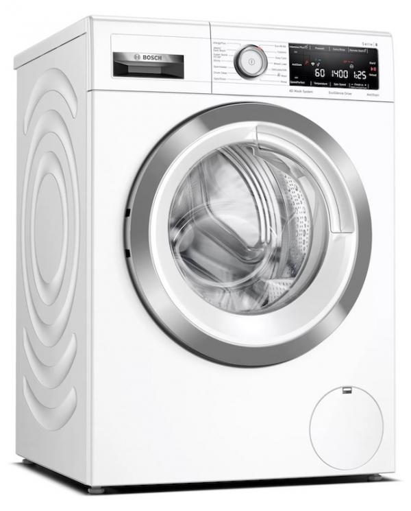 Bosch WAV28MH4GB 9kg Washing Machine
