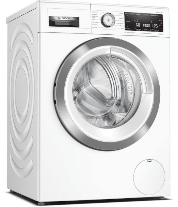 Bosch WAV28MH9GB HomeConnect 9kg Washing Machine