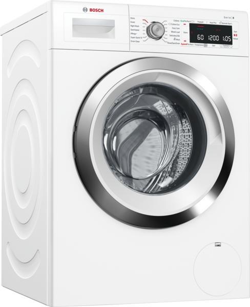 Bosch WAW285H0GB Freestanding Washing Machine