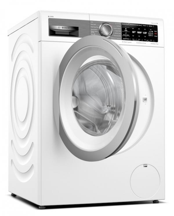 Bosch WAX32EH1GB 10kg iDOS Washing Machine