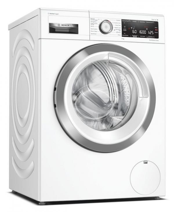 Bosch WAX32LH9GB 9kg Washing Machine