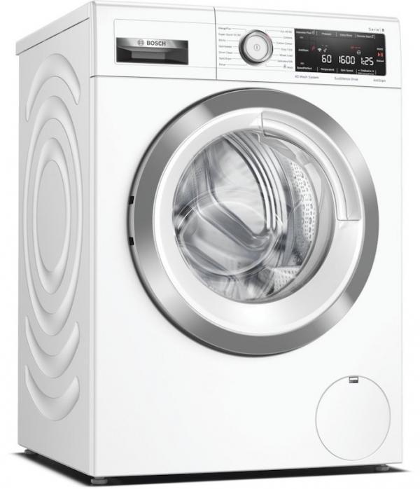 Bosch WAX32MH9GB HomeConnect 9kg Washing Machine