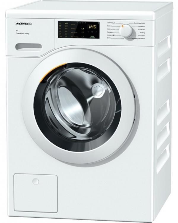 Miele WCD 320 / WCD320 PowerWash 2.0 Washing Machine
