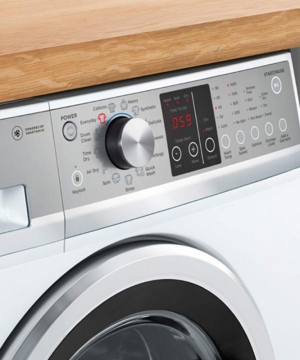 Fisher & Paykel WD8060P1 Washer Dryer