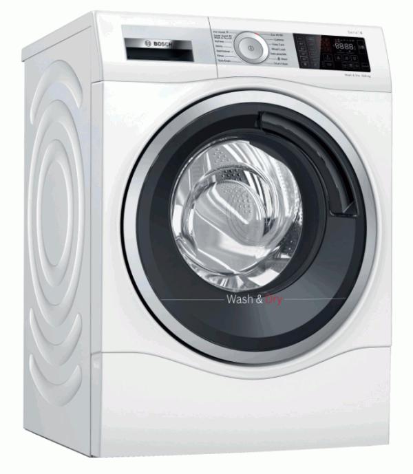 Bosch WDU28561GB 10/6kg Washer Dryer