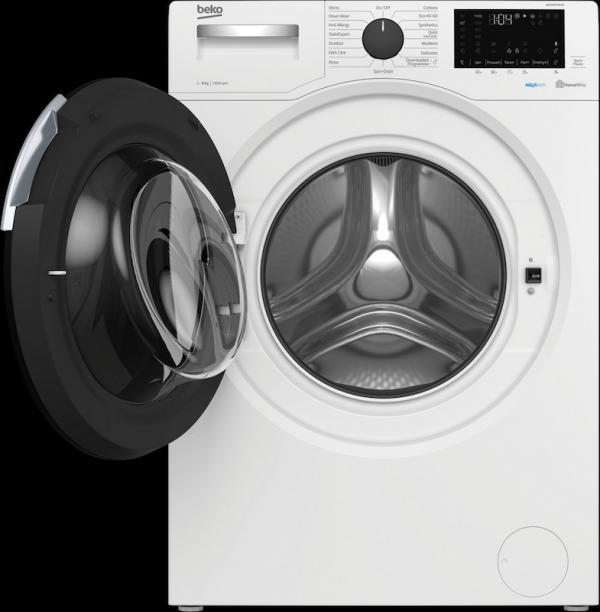 Beko WEC84P64E2W Washing Machine