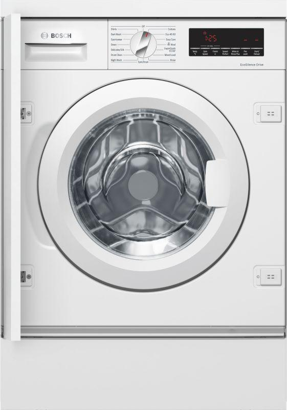 Bosch WIW28501GB Integrated Washing Machine