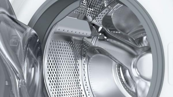 Siemens WK14D321GB Fully Integrated Washer Dryer