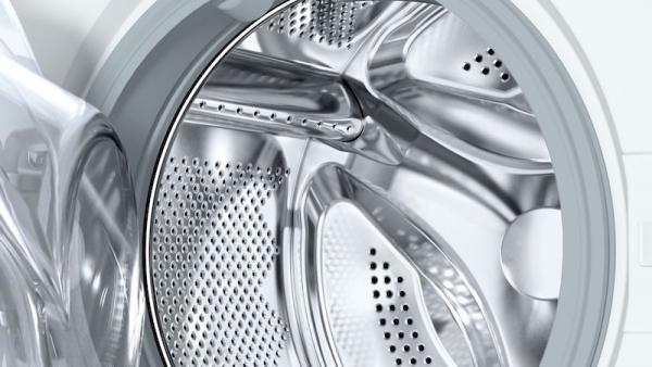 Bosch WKD28352GB Integrated Washer Dryer