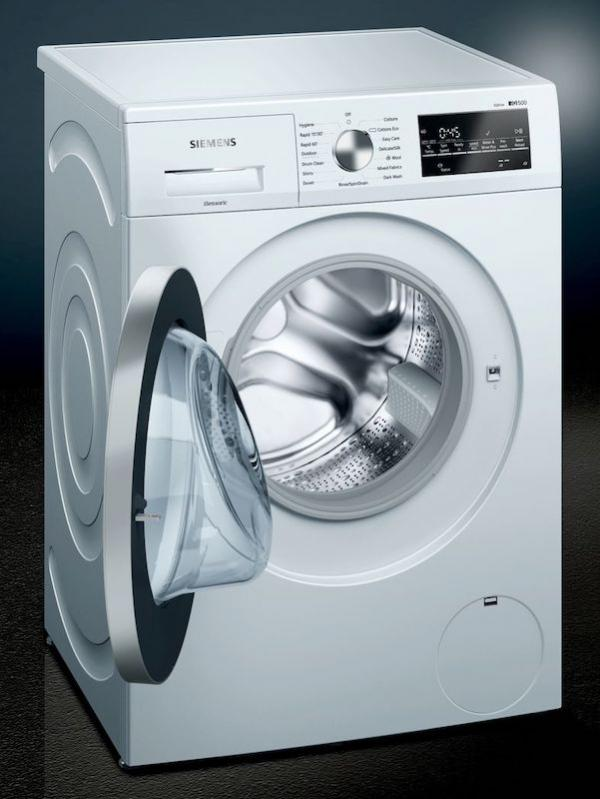 Siemens WM14T481GB Washing Machine