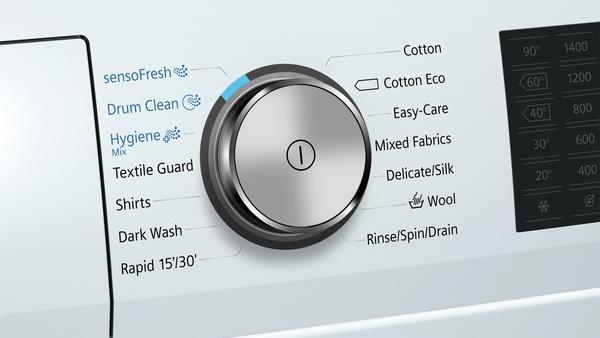 Siemens WM14T790GB Washing Machine