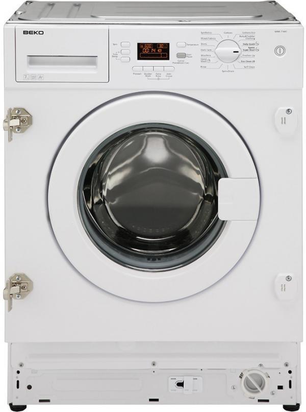 Beko WMI71441 Washing Machine
