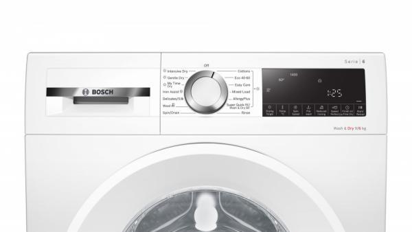 Bosch WNA14490GB Washer Dryer