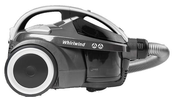 Hoover HVRWRC40IC Whirlwind Pets Bagless Cylinder Vacuum Cleaner