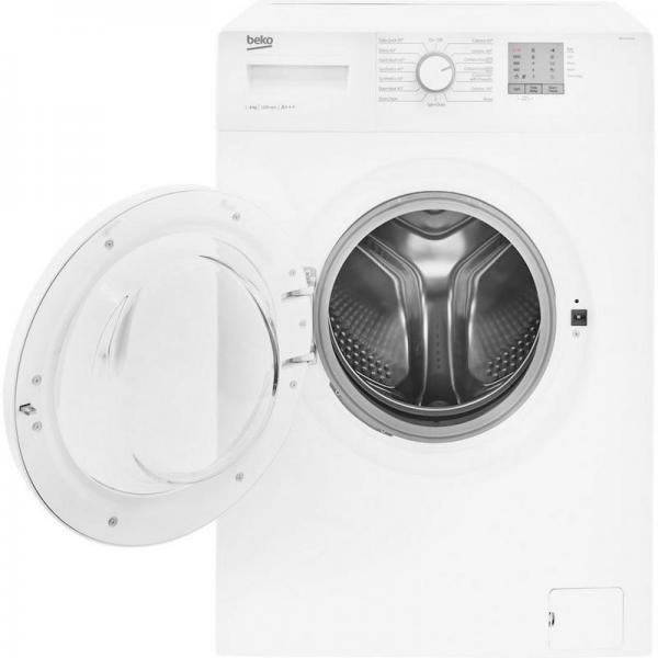 Beko WTG620M2W Washing Machine