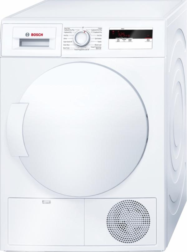 Bosch WTH83000GB Condenser Tumble Dryer