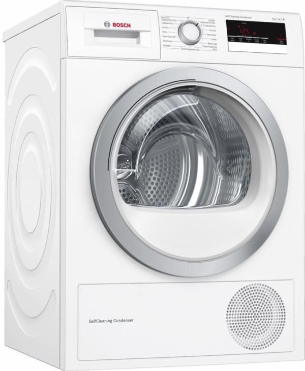 Bosch WTM85230GB Heat Pump Condenser Tumble Dryer