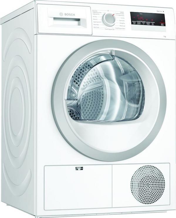Bosch WTN85201GB Condenser Tumble Dryer
