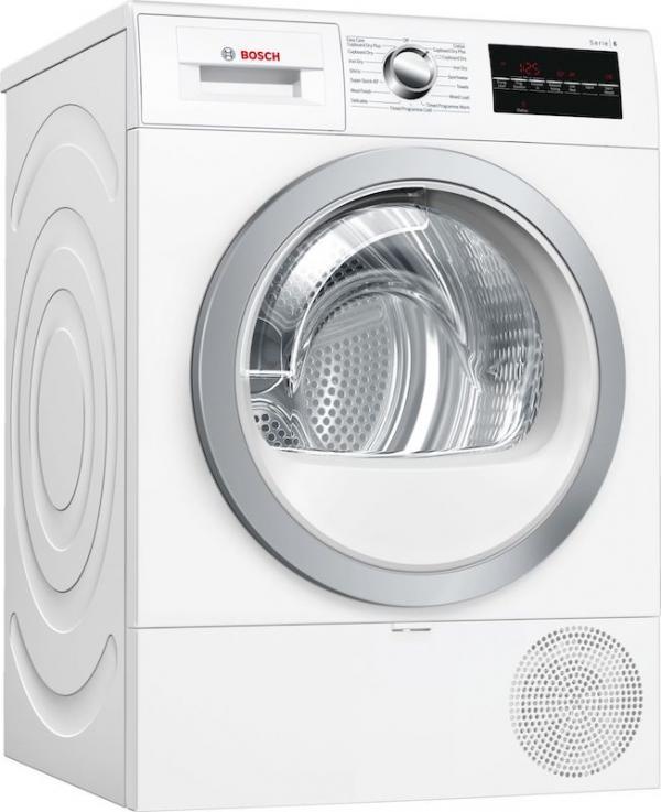 Bosch WTR88T81GB Heat Pump Tumble Dryer