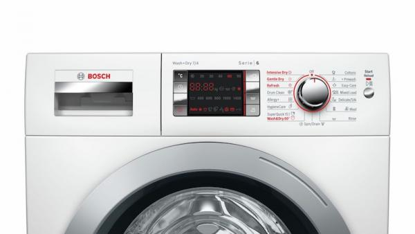 Bosch WVH28424GB Washer Dryer