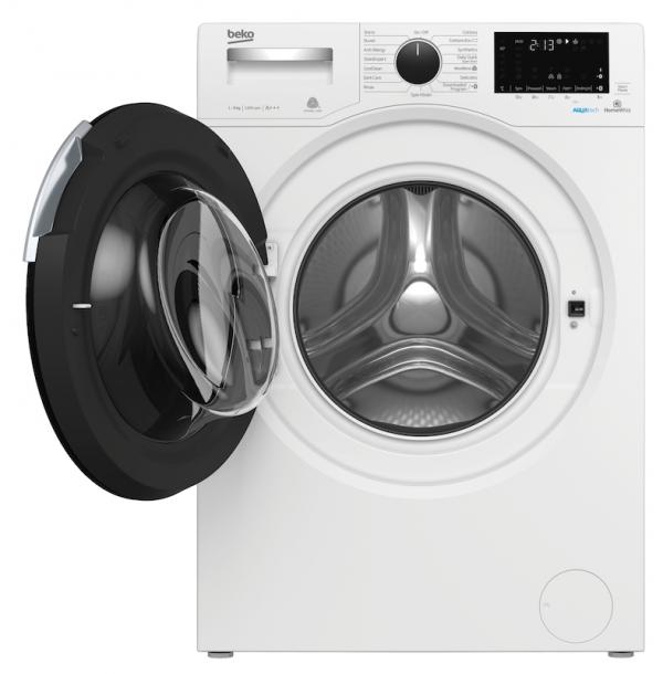 Beko WY940P44EW Aquatech Washing Machine
