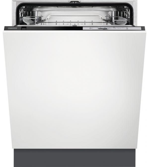 Zanussi ZDT22003FA Fully Integrated Dishwasher