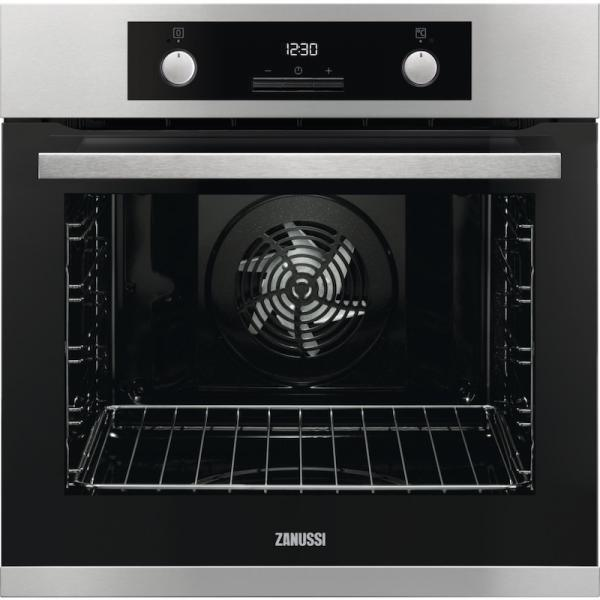 Zanussi ZOP37987XU Pyrolytic Single Oven