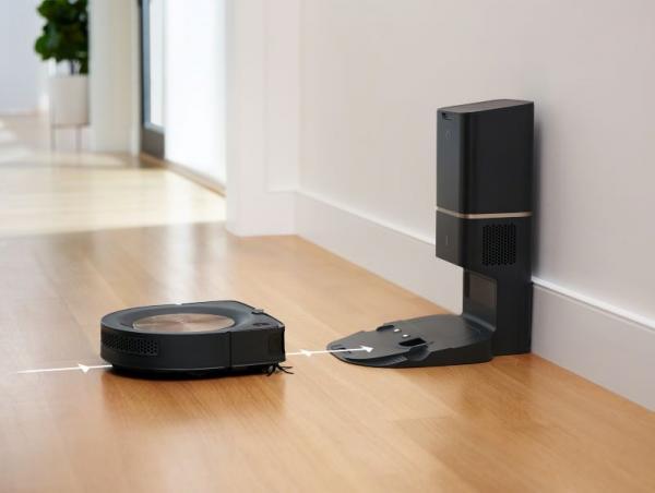 iRobot Roomba S9+ WiFi Robot Vacuum