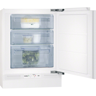 AEG AGN58210F0 Integrated Freezer