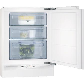 AEG AGN58210F0 Integrated Freezer