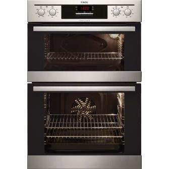 AEG DC4013021M Double Oven