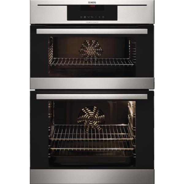 AEG DC7013021M Double Oven
