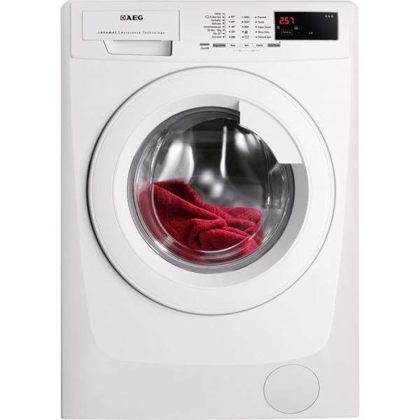 AEG L68480FL Washing Machine