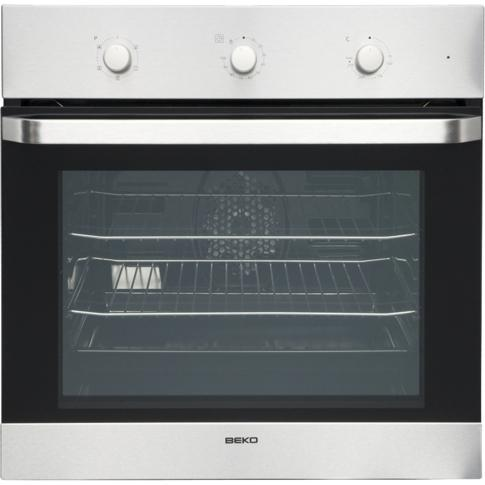 Beko OIF22100X Single Oven