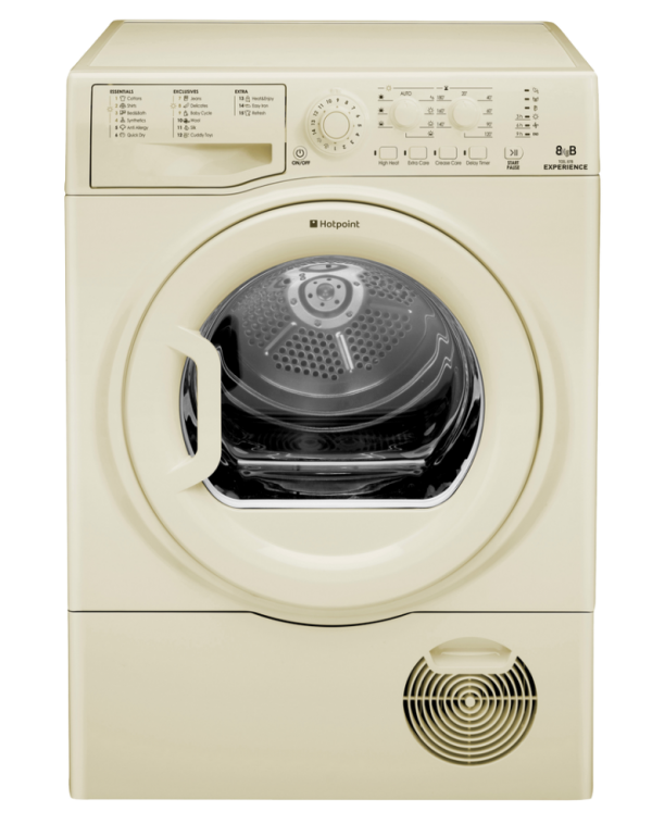 Hotpoint TCLE87B6A Tumble Dryer