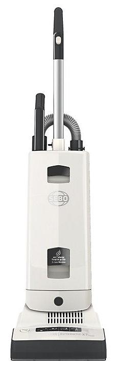 Sebo X7 91501GB Automatic Extra ePower Vacuum Cleaner