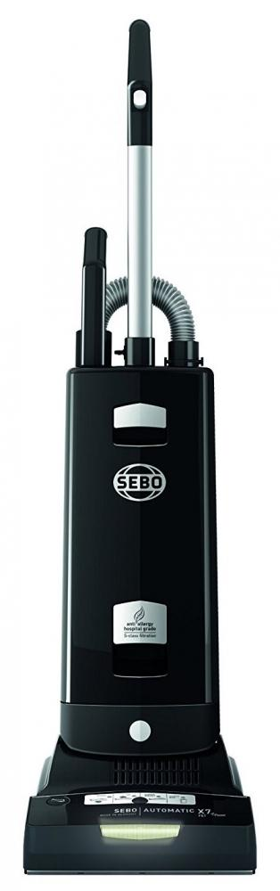 Sebo X7 91540GB Automatic Pet ePower Vacuum Cleaner