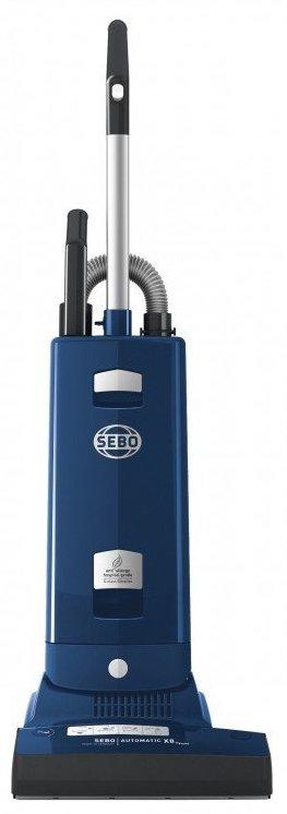 Sebo X8 91556GB Automatic WideTrack ePower Vacuum Cleaner