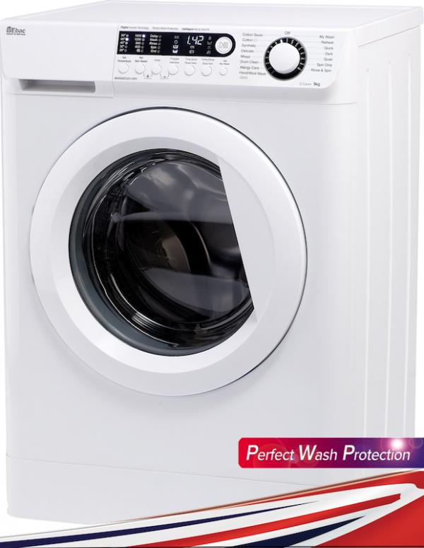 Ebac AWM96D2-WH Washing Machine