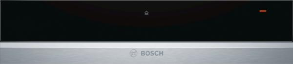 Bosch BIC630NS1B 14cm Warming Drawer