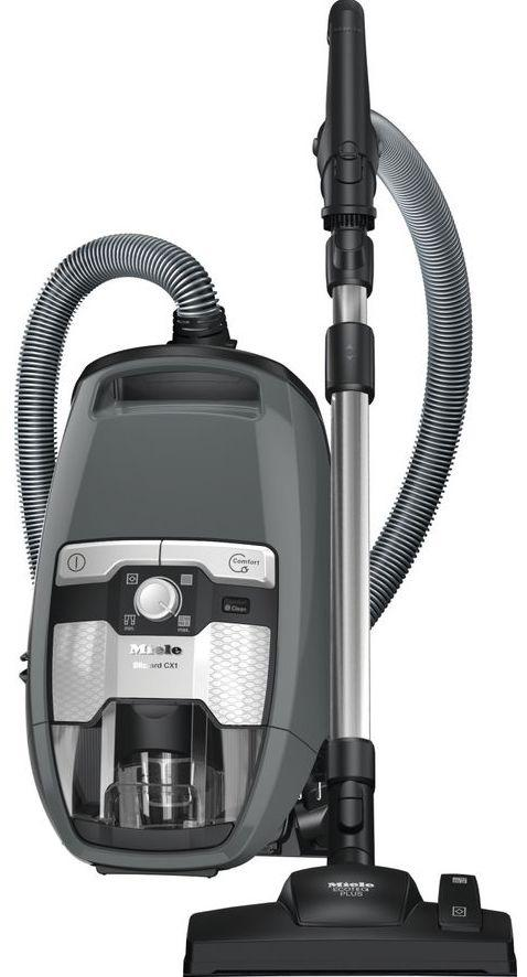 Miele Blizzard CX1 Excellence PowerLine Bagless Cylinder