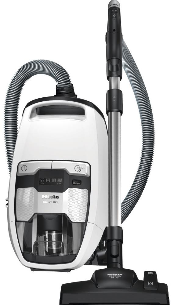 Miele Blizzard CX1 Comfort 890W Bagless Cylinder