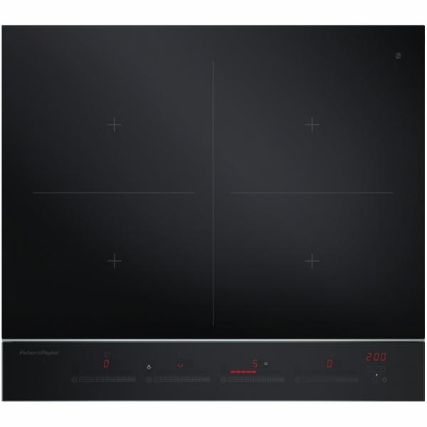 Fisher & Paykel CI604DTB2 Induction Hob