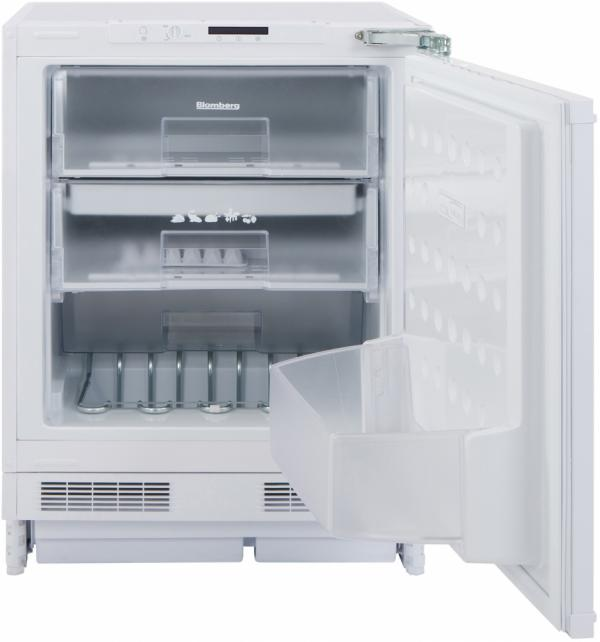 Blomberg FSE1630U Integrated Undercounter Freezer